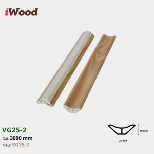 iWood VG25-2 hình 1
