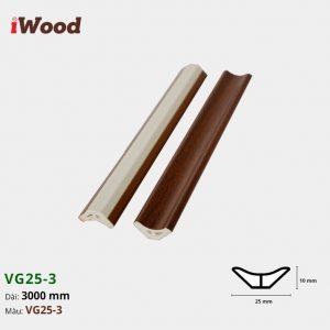 iWood VG25-3 hình 1