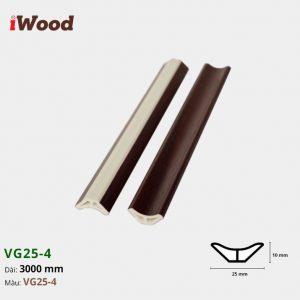 iWood VG25-4 hình 1