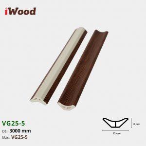 iWood VG25-5 hình 1