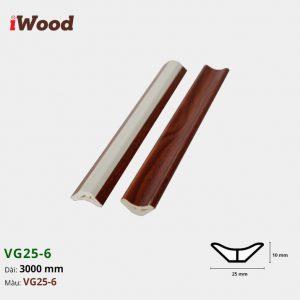 iWood VG25-6 hình 1