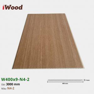 tấm ốp nano phẳng W400x9-N4-2 hình 3