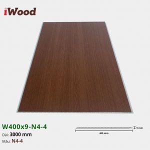 tấm ốp nano phẳng W40x9-N4-4 hình 3