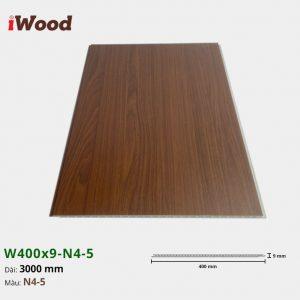 tấm ốp nano phẳng W40x9-N4-5 hình 3