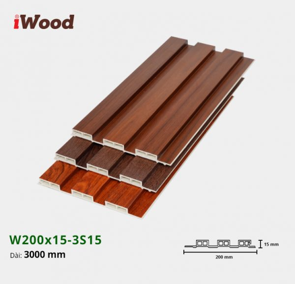 iwood 3s15