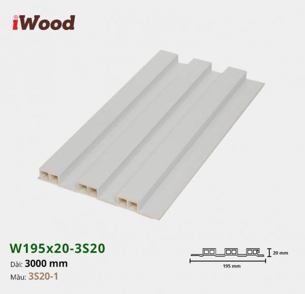 iwood-w195-20-3s20-1-1