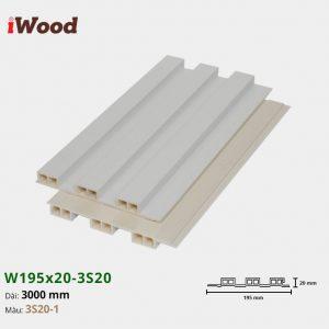 iwood-w195-20-3s20-1-2