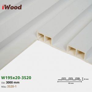 iwood-w195-20-3s20-1-3