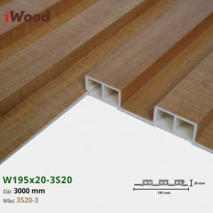 iwood-w195-20-3s20-3 hình 3