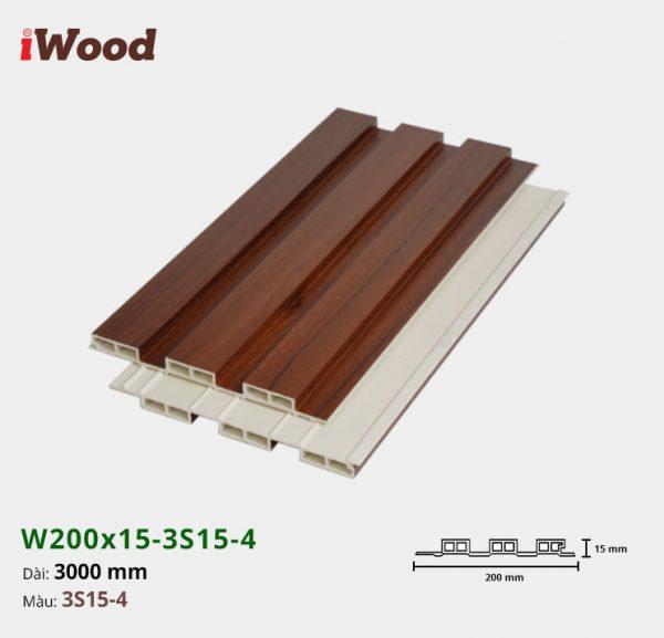 iwood-w200-15-3s15-4-2