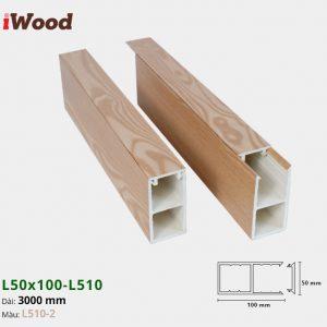 iWood lam hộp L510-2 hình 2