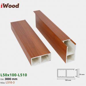 iWood lam hộp L510-3 hình 2