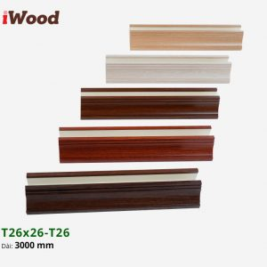 iWood T26 hình 1