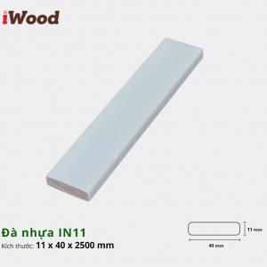 iWood Thanh đà IN11 hình 1
