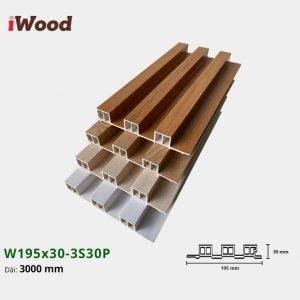iwood 3S30P hình 2