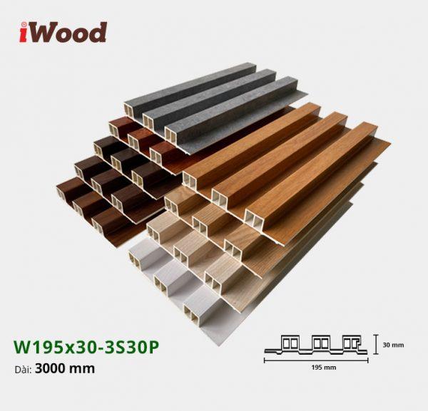 iwood 3S30P hình 3