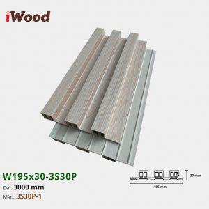 iwood 3S30P-1 hình 2