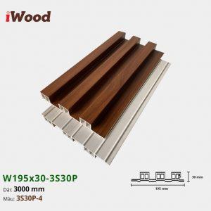 iwood 3S30P-4 hình 2