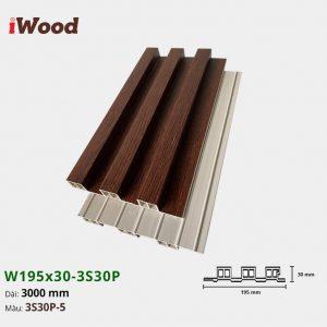 iwood 3S30P-5 hình 2