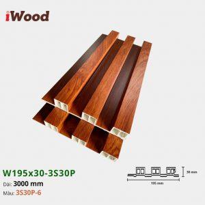 iwood 3S30P-6 hình 2