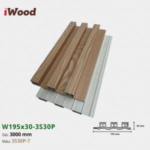 iwood 3S30P-7 hình 2
