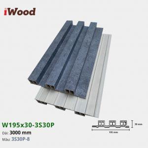 iwood 3S30P-8 hình 2