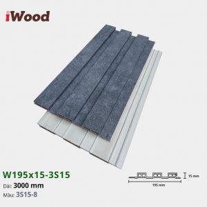 iWood 3S15-8 hình 2