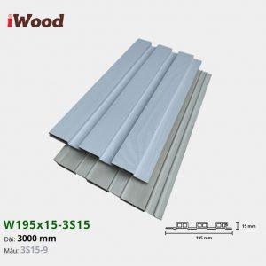 iWood 3S15-9 hình 2