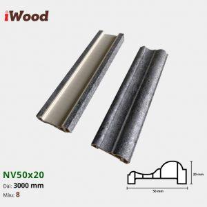 iWood NV50-8