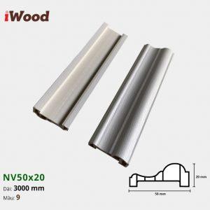 iWood NV50-9