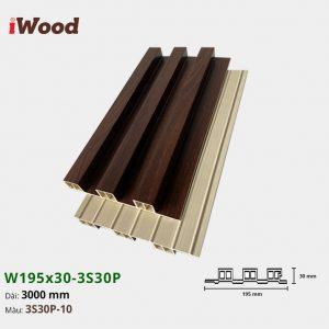 iwood 3S30P-10 hình 2