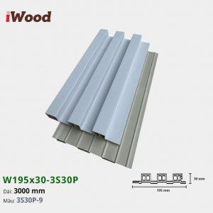 iwood 3S30P-9 hình 2