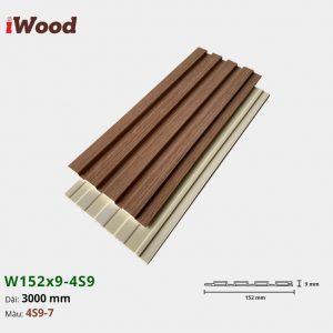 iWood 4S9-7 hình 2