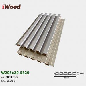 iWood 5S20-9 hình 2
