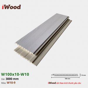 iWood W10-9 hình 2