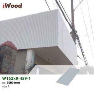iWood W152x9-4S9-1