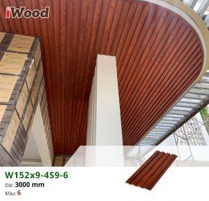 iWood W152x9-4S9-6